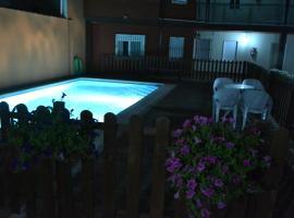 Apartamentos Alcazar de Baeza, Baeza