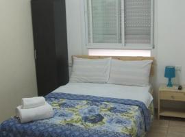 Ga'aton Motel, Nahariyya