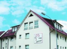 Hotel Hahnen, Korb