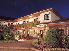 Hotel Wadegotia, Wadgassen