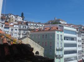 BE Coimbra Hostels, Coimbra