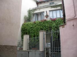 Al Porticciolo Apartments, Torno