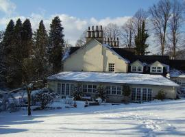 Briery Wood Hotel, Ambleside