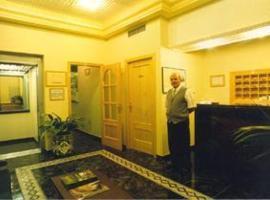 Hotel Guadalquivir, Cazorla