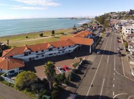 Harbour View Lodge, Napier