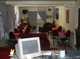 Rioma Hotel, Malargüe