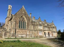 Hall Bed & Breakfast, Bishops Tawton