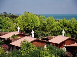 Villaggio Albergo Molino Di Mare, Rodi Garganico