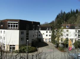Jugendherberge Freiburg, Freiburg im Breisgau