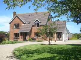 Old Orchard Lodge B&B, Rosslare