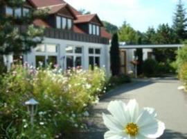 Hotel Restaurant Moosmühle, Dietenhofen