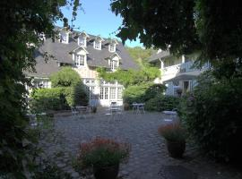 Relais Hôtelier Douce France, Veules-les-Roses