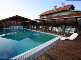 Hotel Dunav, Sremski Karlovci