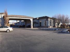 Best Western Timpanogos Inn, Lehi