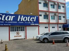 Star Hotel, Taguatinga