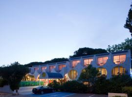 Hotel Europe, La Grande Motte