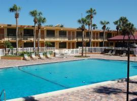 Sabal Hotel Orlando West, Ocoee