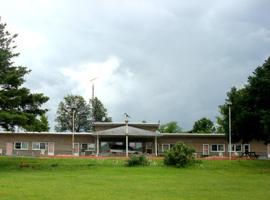 Pleasant Stay Motel, Ancaster