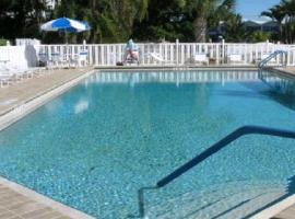 Gulfview Manor Resort, Fort Myers Beach