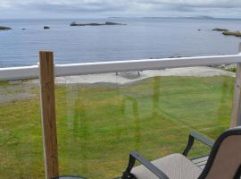 Clifty Cove Motel, Peggy's Cove