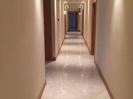 Mubasher Razouk Apartment, Esenyurt