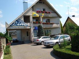 Linas Hotel, Alytus