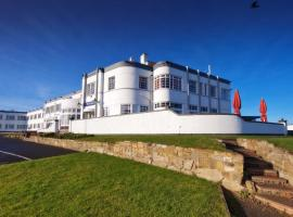 The Park Hotel, Tynemouth