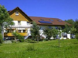 Landhaus-Breg, לינדאו