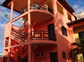 Sol Poente Pousada e Restaurante, Mundaú