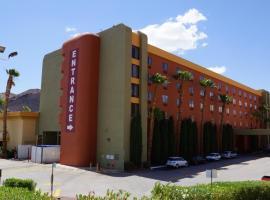 Railroad Pass Hotel and Casino, Boulder City
