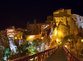 La Antigua Vaquería, Cuenca