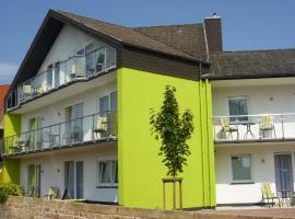 Gästehaus Deidesheim, Deidesheim