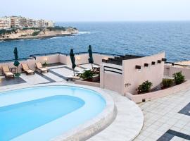Calypso Hotel, Marsalforn