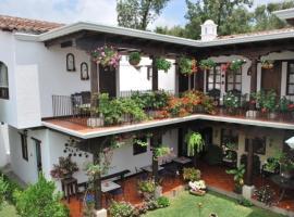 Hotel Casa Madeleine B&B & Spa, Antigua Guatemala