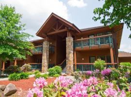 Bent Creek Golf Village By Diamond Resorts, Pittman Center