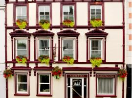 Red Setter Townhouse Bed & Breakfast, Carlow