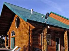 Zion Ponderosa Ranch Resort, Springdale