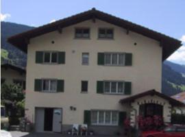 Haus Fasortis