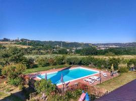 Residence il Colle, Collestrada