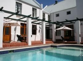 Stellenbosch Lodge Hotel & Conference Centre, ステレンボッシュ