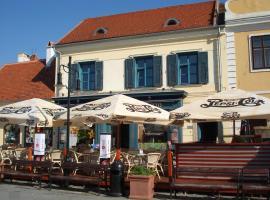 Hotel Portré, Kőszeg