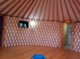 Ba Li Yurt, Giv'at Yo'av