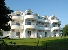 Comfort Apartments, Ulcinj