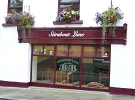 Stirabout Lane B&B, Rathdrum