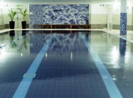 Serviced Apartments @ Liffey Valley Hotel, Clondalkin