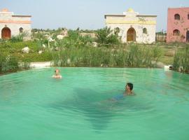 Douar Noujoum, Essaouira