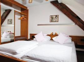 ROESLI Guest House, Lucerna
