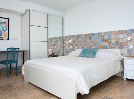 Apartamento Verol, San Bartolomé