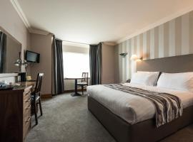 Springfield Hotel, Leixlip