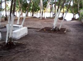 Hostel Cantinho dos Lencois, Barreirinhas